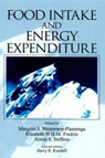Book cover: Food intake and energy expenditure