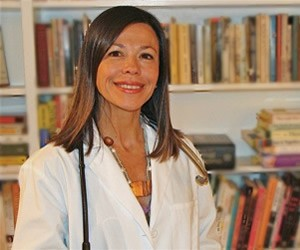Doctor Beatriz Olson